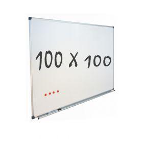 whiteboard 100 x 100 cm