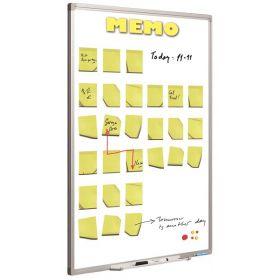 Planbord Memo - 90x60 cm