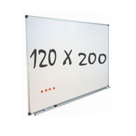 whiteboard 120 x 200 cm