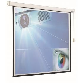 projectiescherm