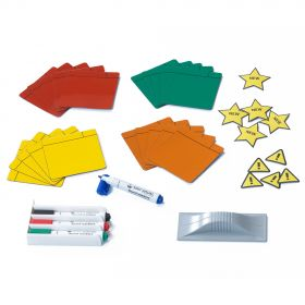 Starterkit scrum voor whiteboards
