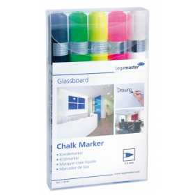 legamaster chalk markers