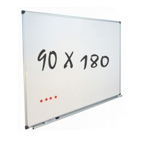 Whiteboard 90x180 cm - Magnetisch *OUTLET*