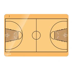 basketbal whiteboard