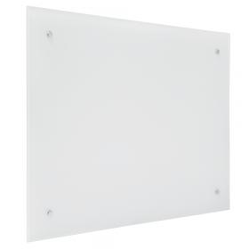 glassboard wit 45x60 cm