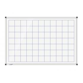 whiteboard met rasters