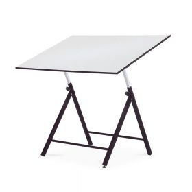 Verstelbare tekentafel - Blad 90x130 cm