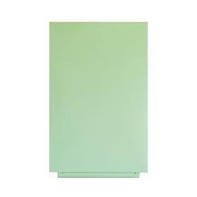Skin whiteboard groen ral 230