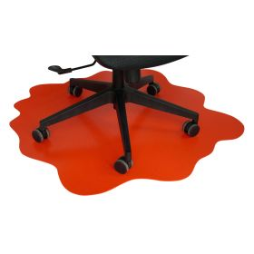 antislipmat Splash rood