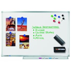 Professional whiteboards
