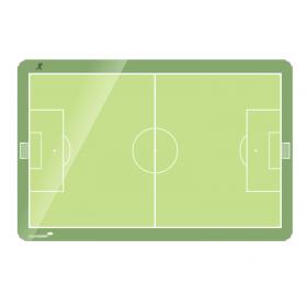 voetbal whiteboard