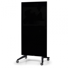 mobile glassboard black